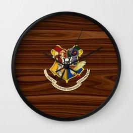 HOGWARTS HARRYPOTTER Wall Clock
