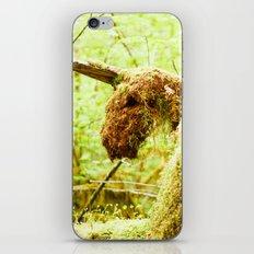 mossicorn iPhone & iPod Skin
