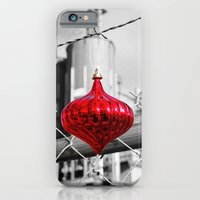 Industrial Yuletide iPhone 6s Slim Case