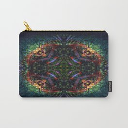 Crustacean Carry-All Pouch