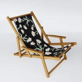 Oxeye (Black) Sling Chair
