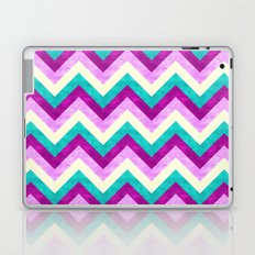 Chevron Jewel Laptop & iPad Skin