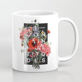 I contain multitudes Coffee Mug