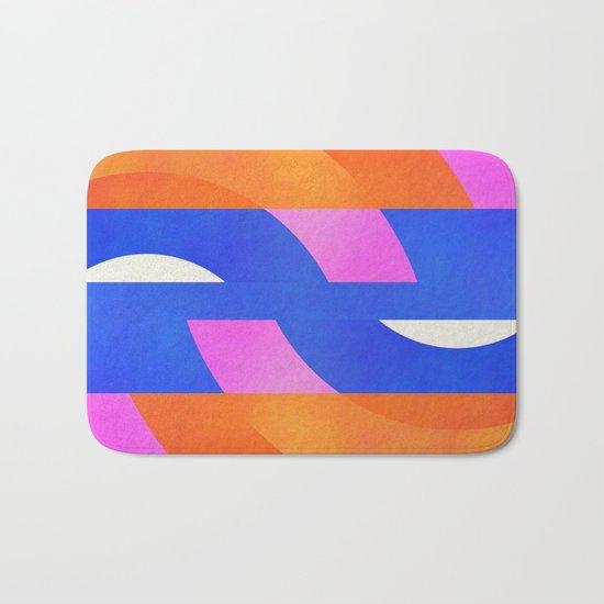 Pattern 2017 007 Bath Mat