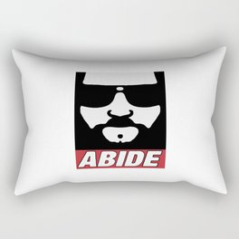 ABIDE Rectangular Pillow
