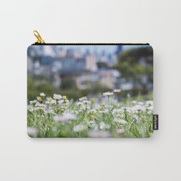 Hello Daisy! Carry-All Pouch