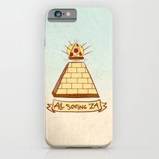THE ALL SEEING 'ZA iPhone 6 Slim Case