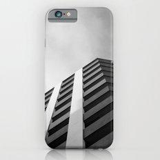 angular fade iPhone 6s Slim Case