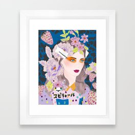Superior Framed Art Print