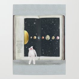 the big book of stars Poster