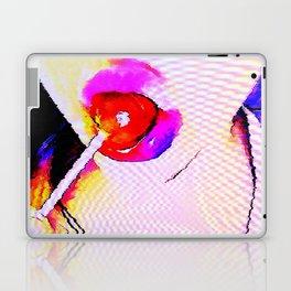 Cybernetic Sugar Laptop & iPad Skin