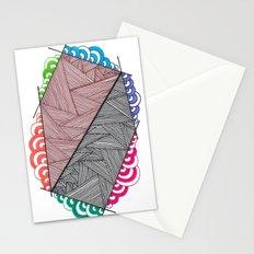 Shape 5 Stationery Cards