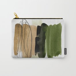 minimalism 6 Carry-All Pouch