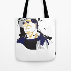 Rocky Balboa_INK Tote Bag