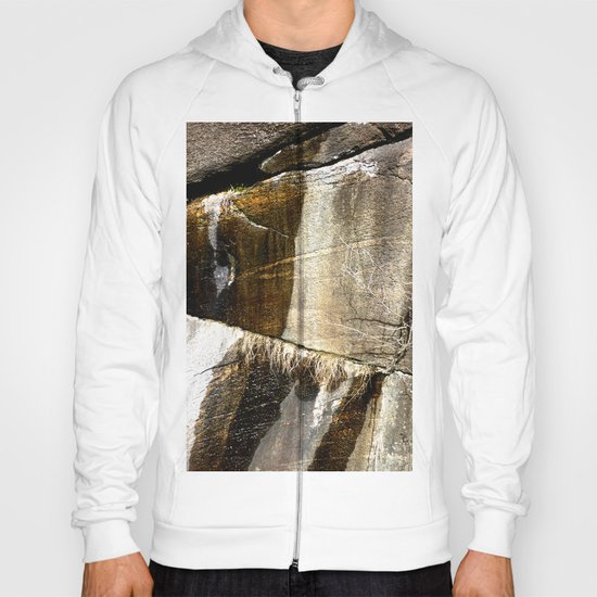 Water in the stone Hoody
