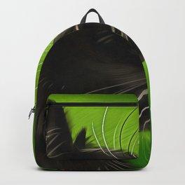 Kitty Kitty Backpack