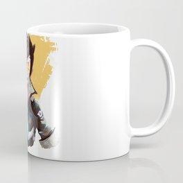 Tracer Fan Art Coffee Mug