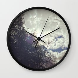 MI Sun 2 Wall Clock