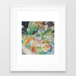True Alchemy Framed Art Print