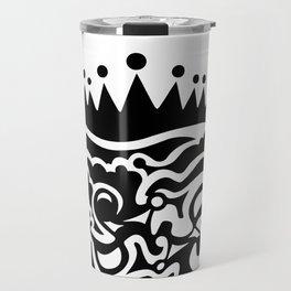 Fills Doodle Travel Mug