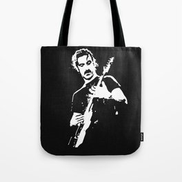 Zappa Guitar Tote Bag