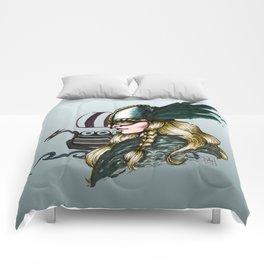 Valkyria Comforters