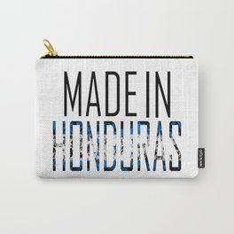 Made In Honduras Carry-All Pouch