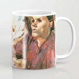 Max Slevogt - Danae - Digital Remastered Edition Coffee Mug