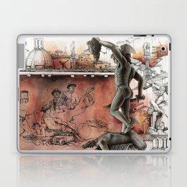 Mafioso Laptop & iPad Skin