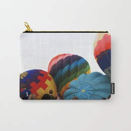 Hot-Air Balloon Carry-All Pouch