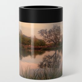 Embrace the Autumn Can Cooler