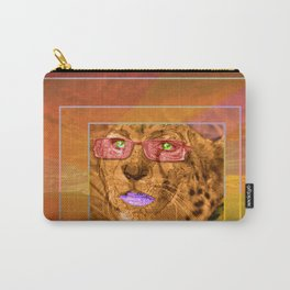Her Universe is an untouchable Universe Carry-All Pouch