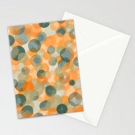Midnight Citrus No 05 Stationery Cards