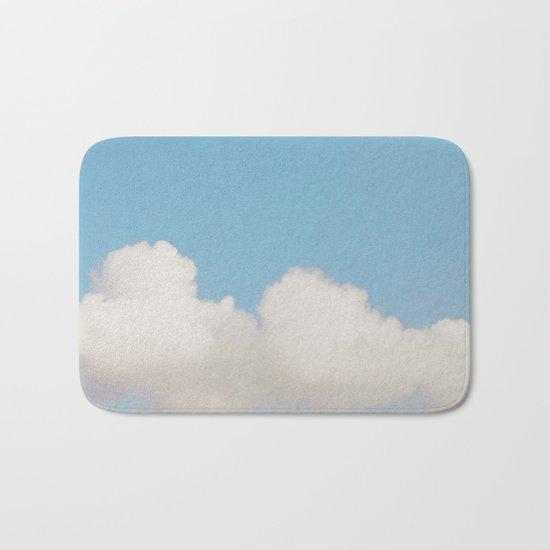 Changing Skies Bath Mat