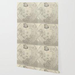 Artic Map / 1780 Wallpaper