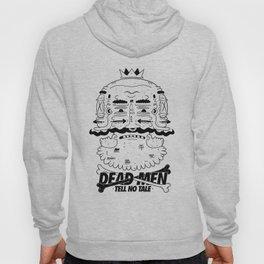 dead men tell no tale Hoody