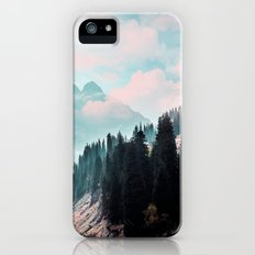 The Juxtaposed Creation #society6 #decor #buyart Slim Case iPhone SE