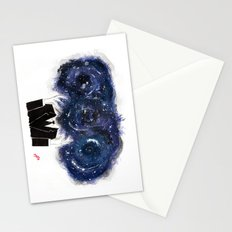 The Vastness of the Mind Stationery Cards
