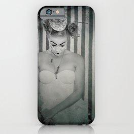 Run Away & Join the Circus iPhone Case