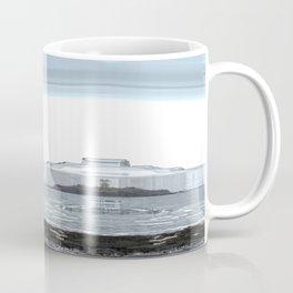 Alien Tikis Coffee Mug