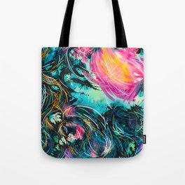 Foreverandever Tote Bag