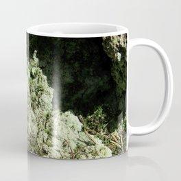 Lichen Coffee Mug