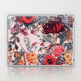 Magical Garden VIII Laptop & iPad Skin