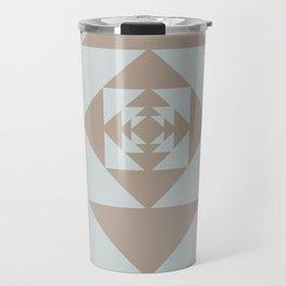 Desert Rose (Dust) Travel Mug