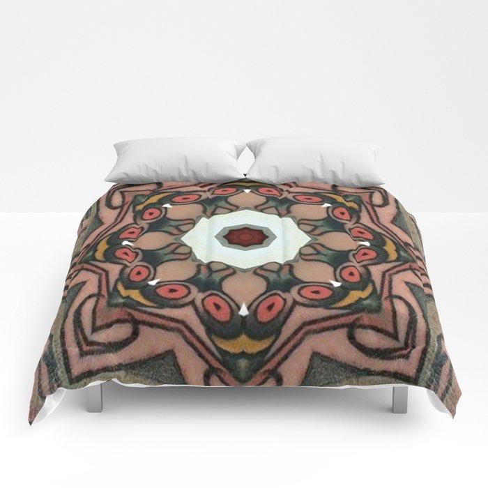 Deepest Value Comforters