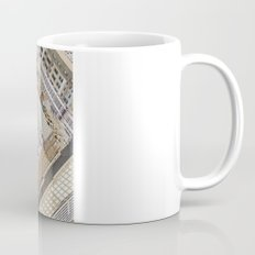 Skyscraper Quilt Mug