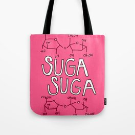 How you get so fly? Tote Bag