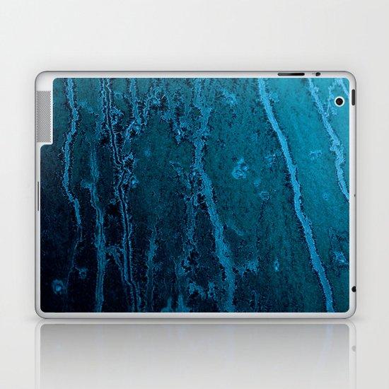 Frozen Lines Laptop & iPad Skin
