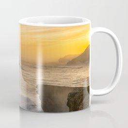 Cap de Ajo Sunrise Coffee Mug