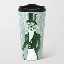 Eugene Onegin Travel Mug